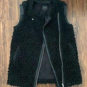Teddy Bear Guess Vest